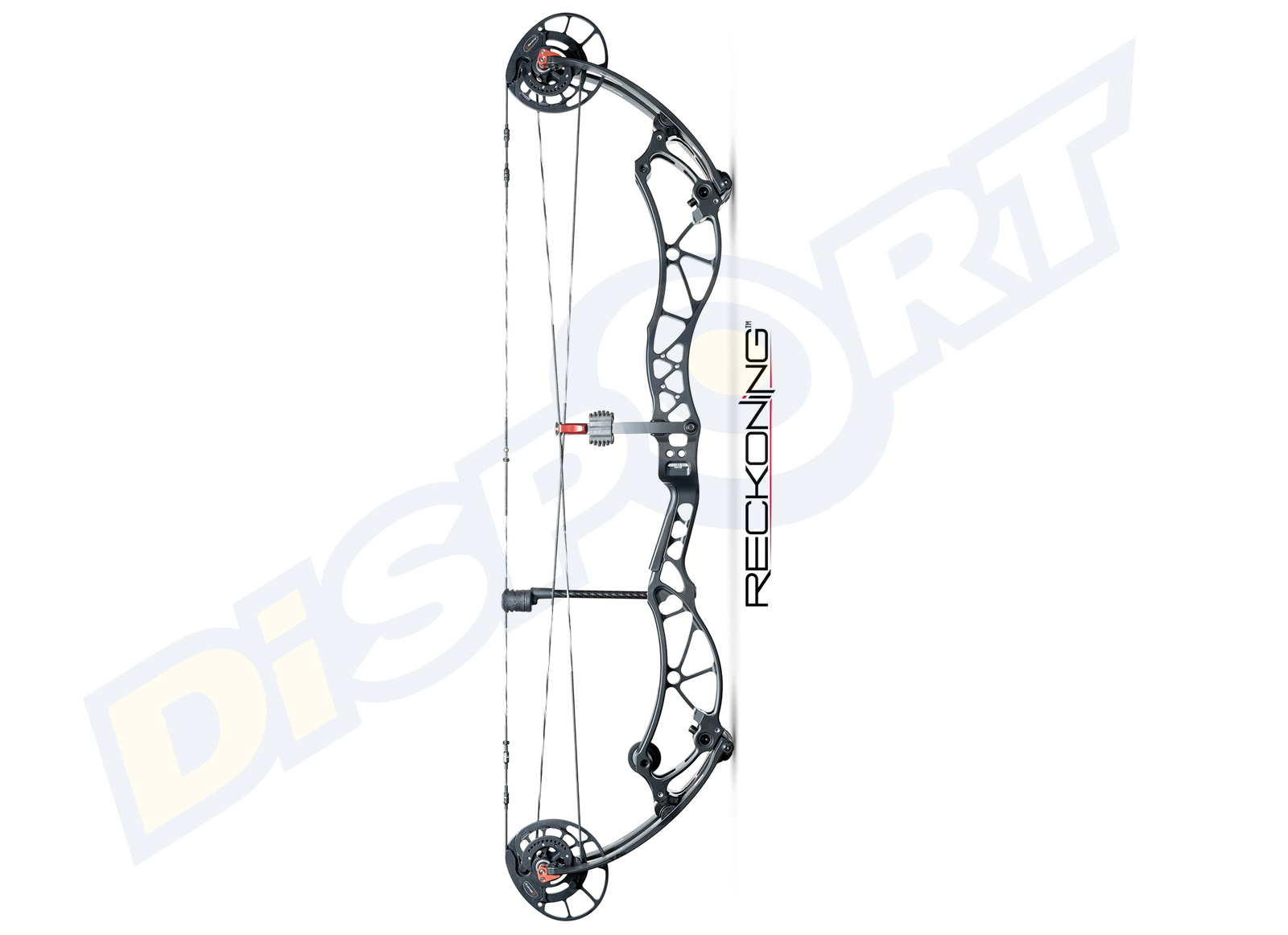 BOWTECH ARCO COMPOUND RECKONING BLACK