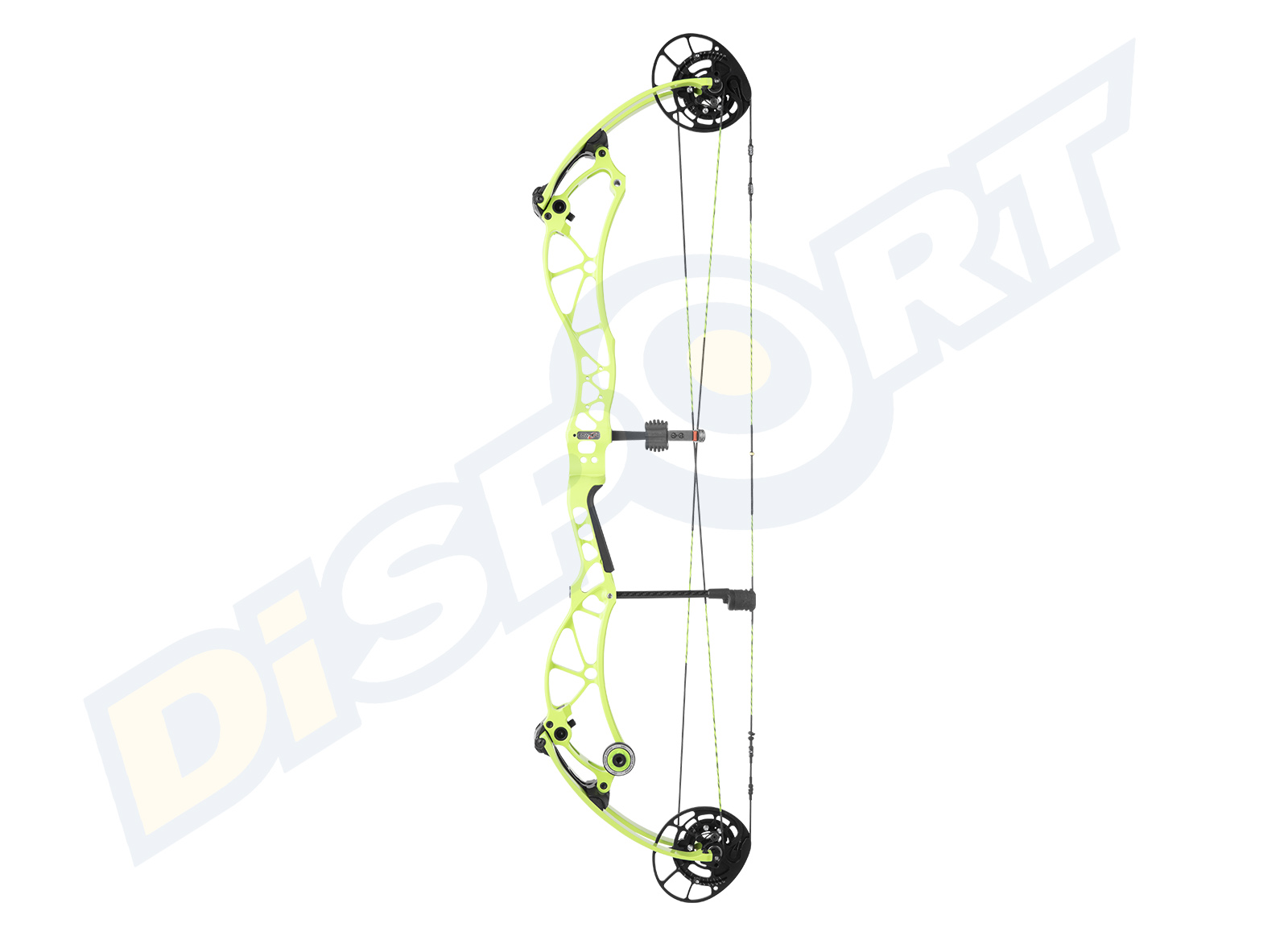 BOWTECH ARCO COMPOUND RECKONING COLOR