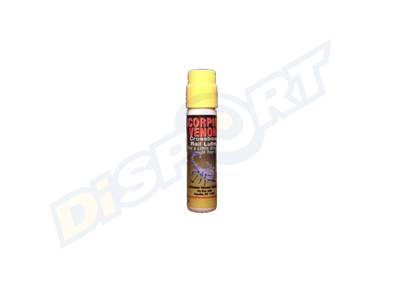 SCORPION VENOM RAIL LUBRICANT CROSSBOW