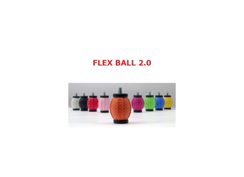 STRINGFLEX FLEXBALL 2.0