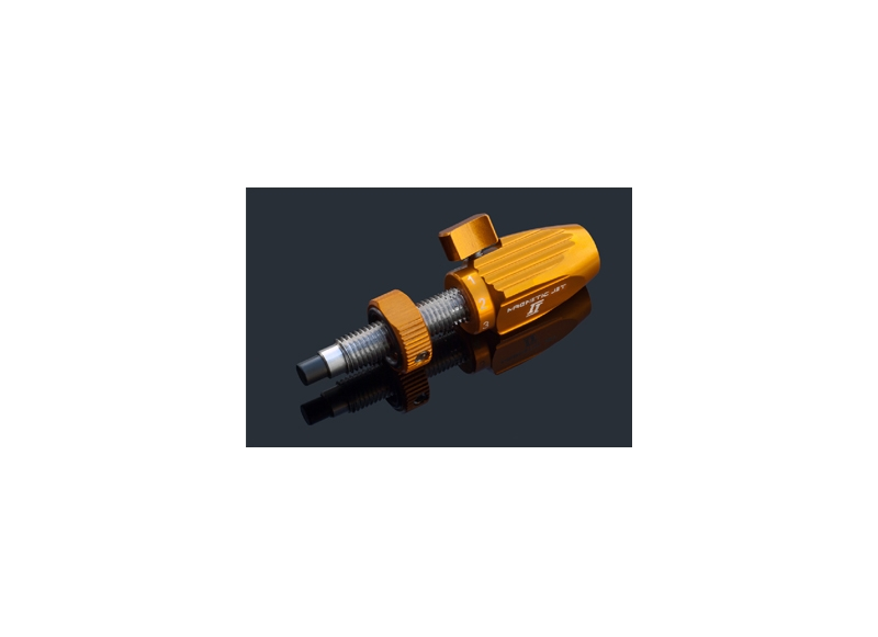 ARCHERY STORE BOTTONE MAGNETIC JET II