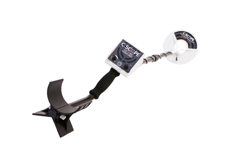 C.SCOPE METAL DETECTOR 770 XD
