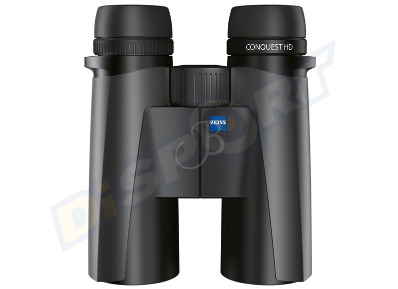 ZEISS OPTICS BINOCOLO - CONQUEST HD - 8x42 COLORE NERO cod. 421348