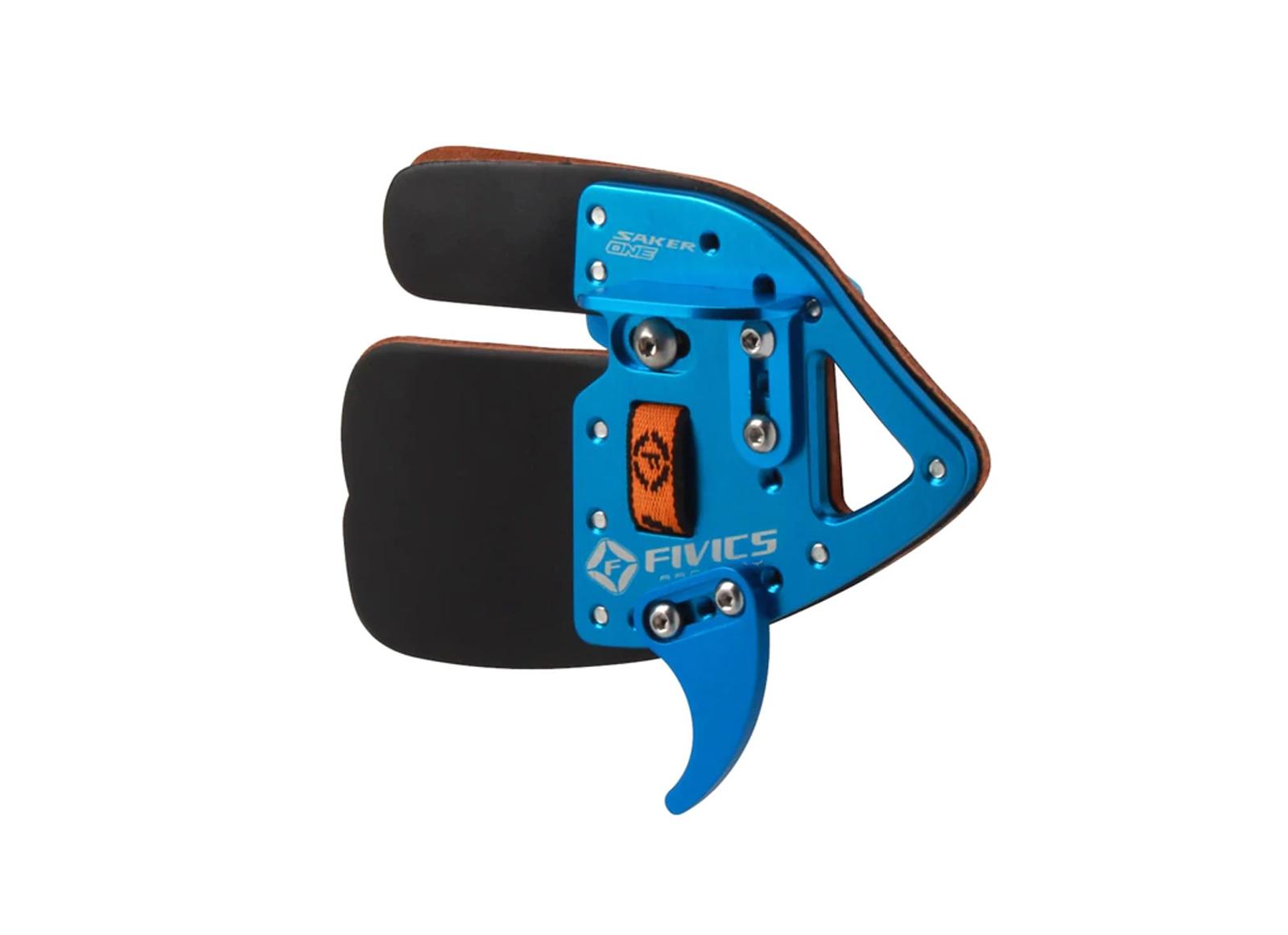 FIVICS SK-01-A SAKER 1 PATELLA CORDOVAN