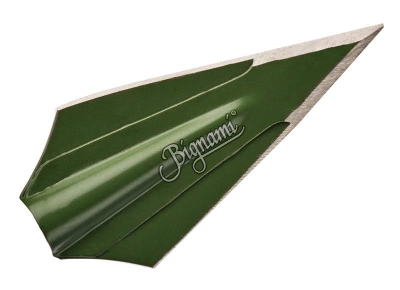ZWICKEY B52 PUNTA BLACK DIAMOND 110GRANI 2 LAME 5/16''