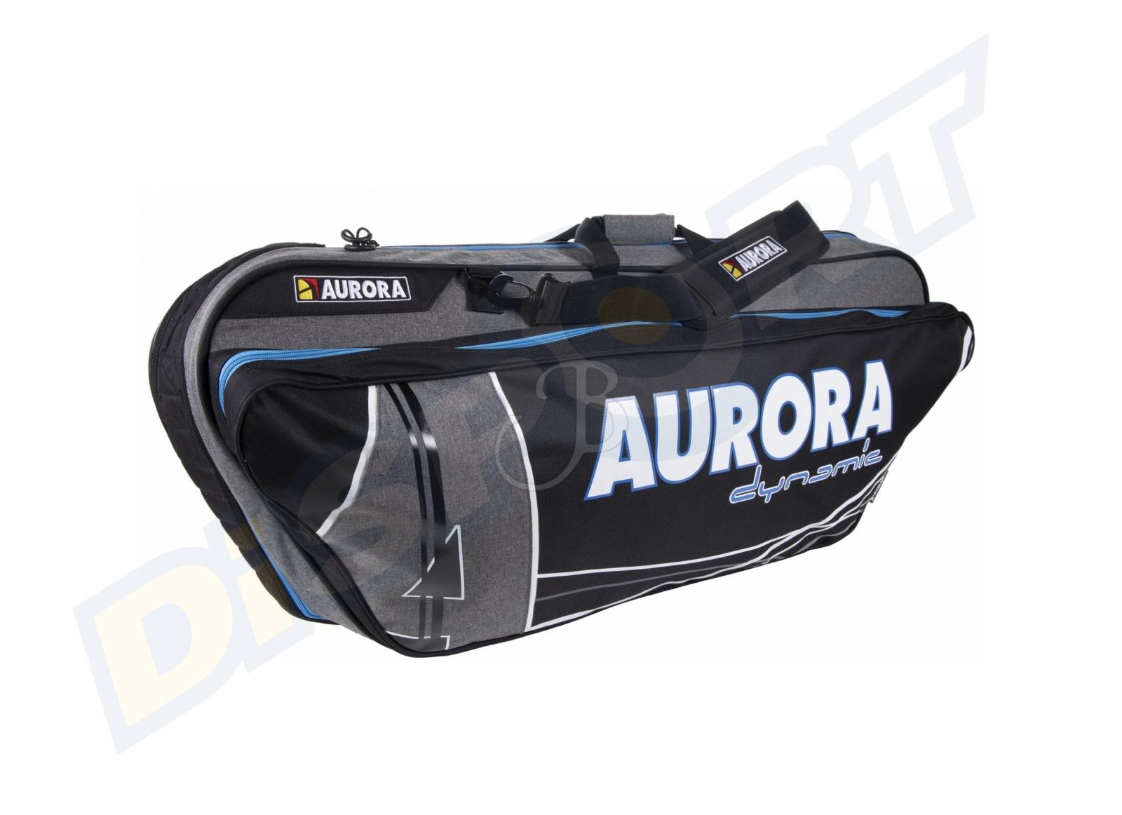 AURORA BORSA COMPOUND DYNAMIC TOP 105