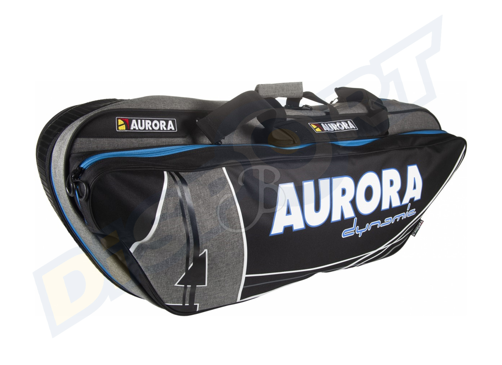 AURORA BORSA COMPOUND DYNAMIC TOP 115