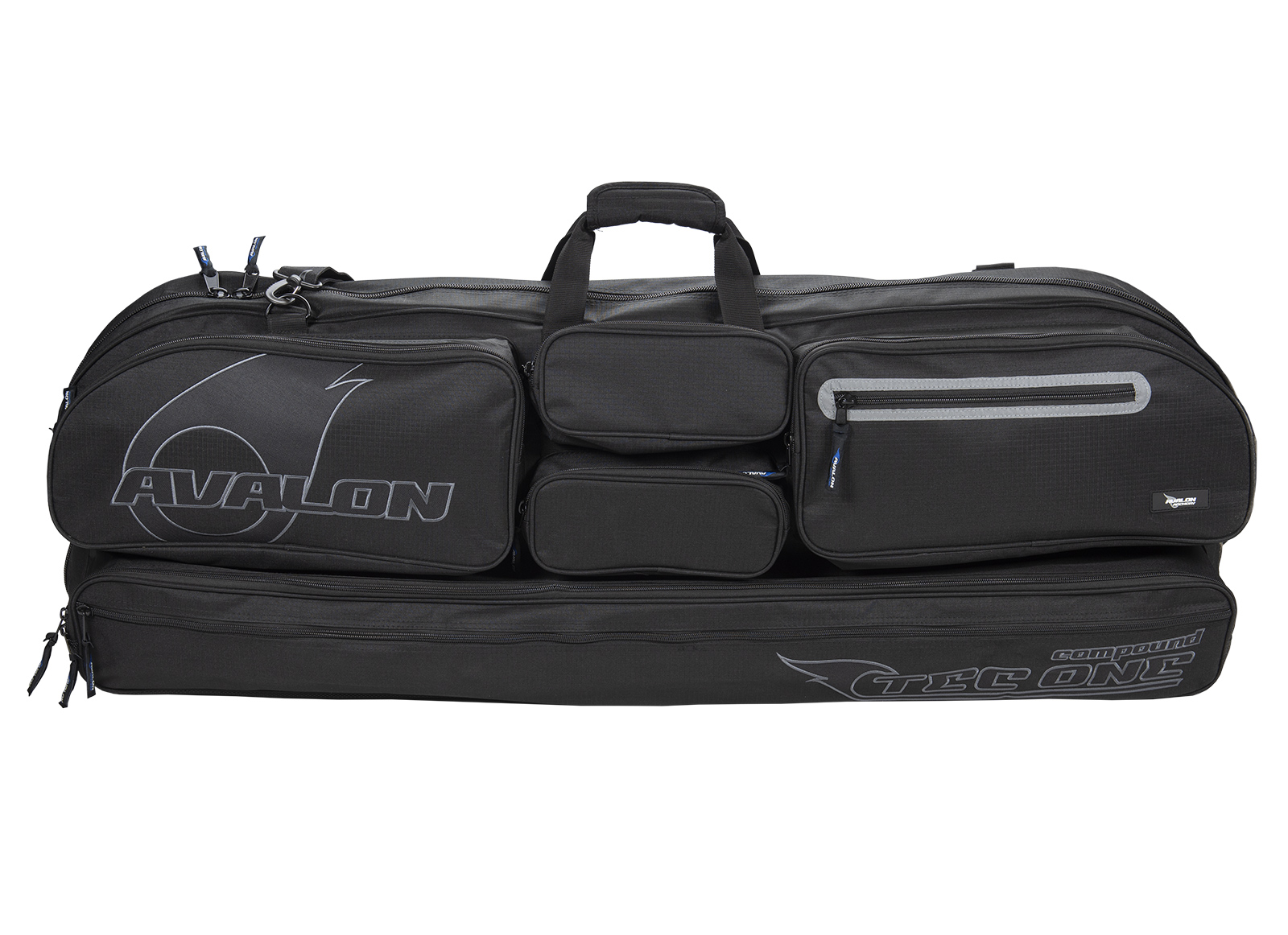 AVALON BORSA COMPOUND TEC ONE 116CM BLACK