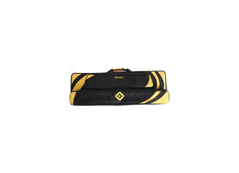 FIVICS NEW RECURVE BOW CASE V-STORM 500 BORSA YELLOW