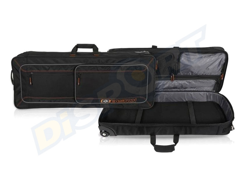 EASTON DELUXE SINGLE ROLLER SOFT BOWCASE