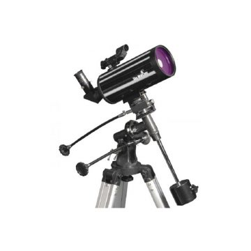 TELESCOPIO SKY WATCHER 102MAK EQ2