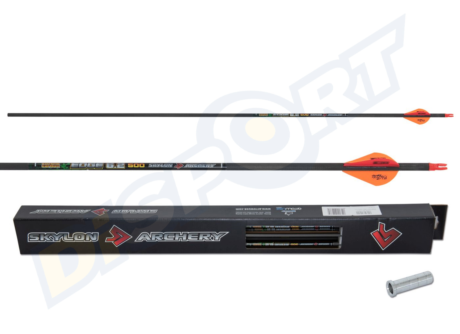 SKYLON ARROWS FRECCIA CARBON EDGE