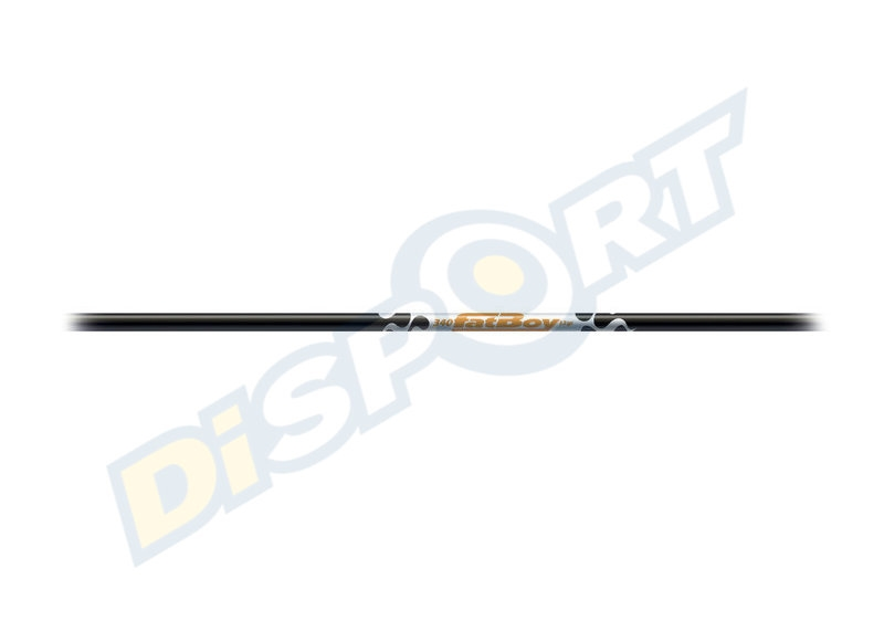 EASTON ASTA FATBOY - ULTIME 340 SPINE