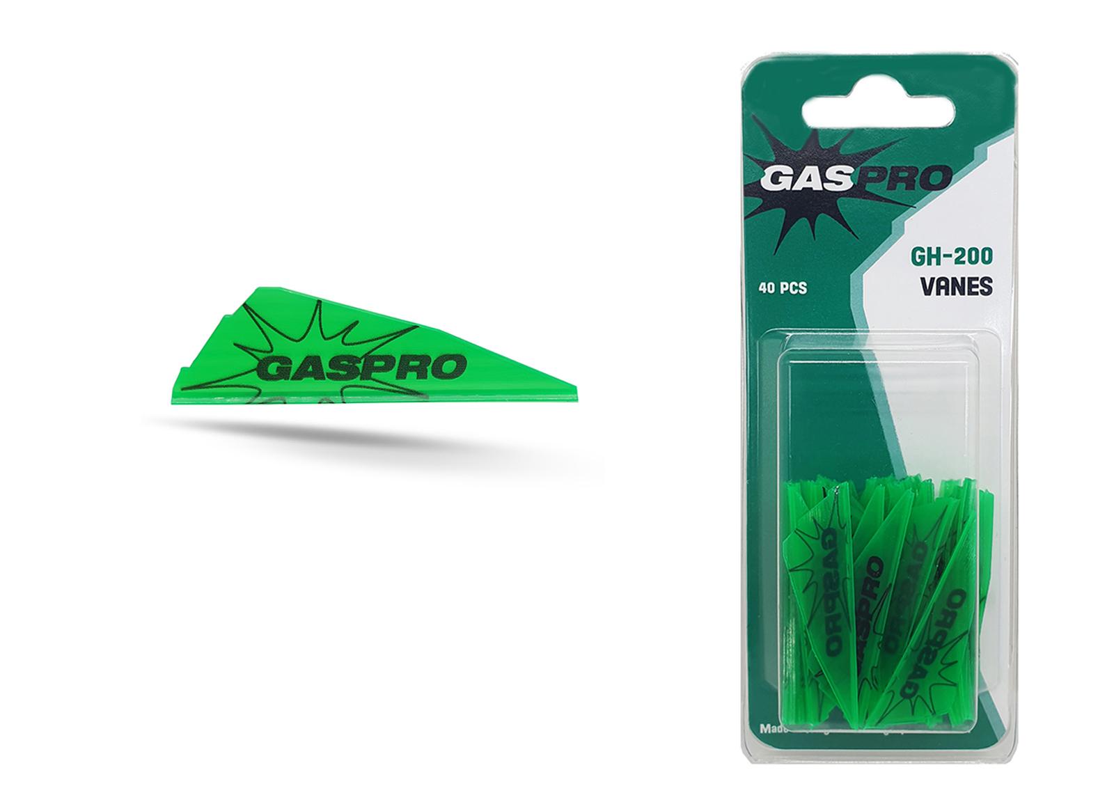 GAS PRO VANES GH-200 40PCS WITHOUT GLUE