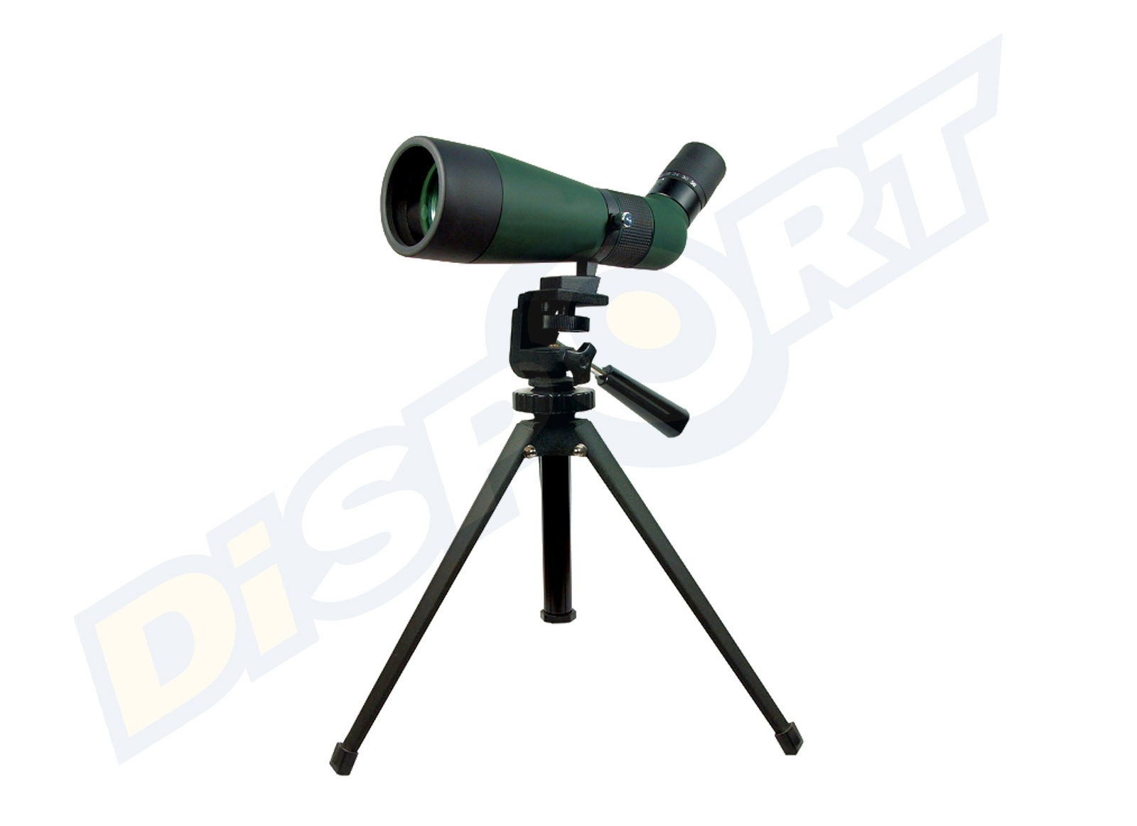 GILLO SPOTTING SCOPE 12-36 X 60