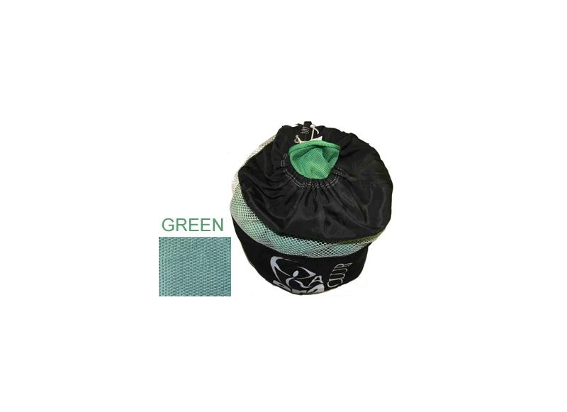 ERA RETE BATTIFRECCIA DELUXE GREEN MT. 3 X 3
