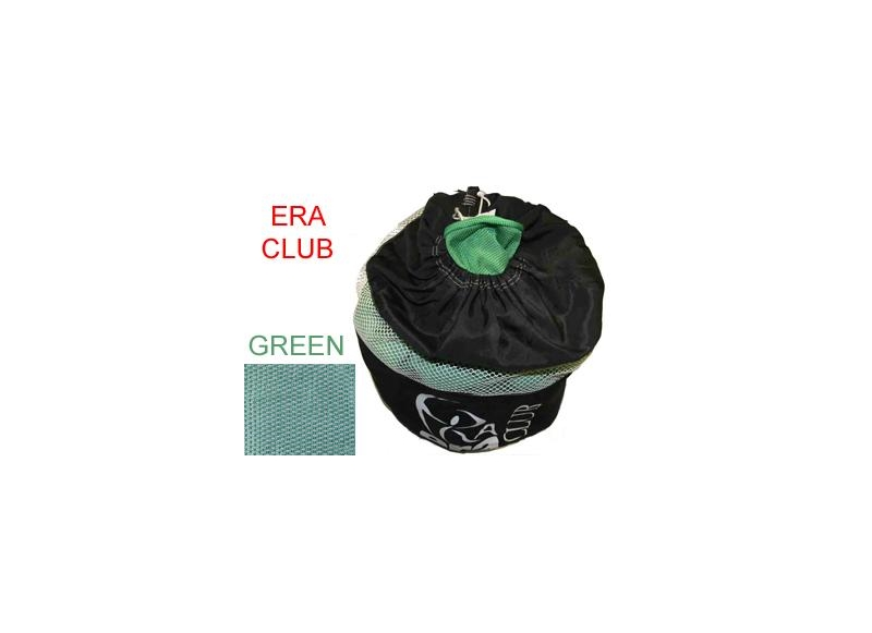 ERA RETE BATTIFRECCIA DELUXE GREEN MT. 3 X 15