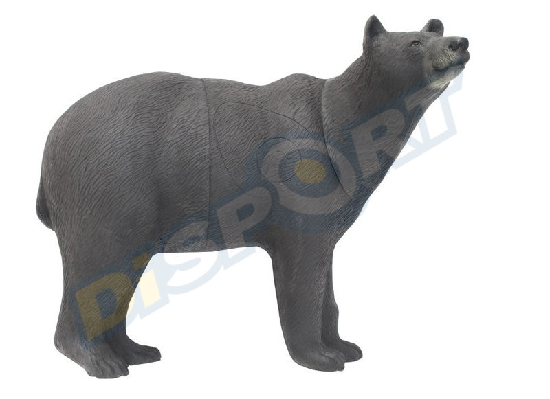 SRT 08470570 ORSO BRUNO - BROWN BEAR