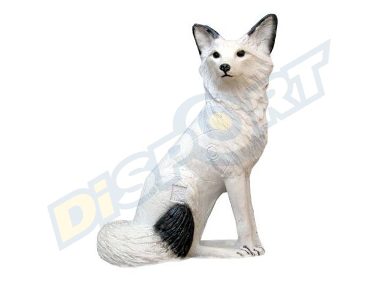 SRT 08479999 VOLPE POLARE - POLAR FOX