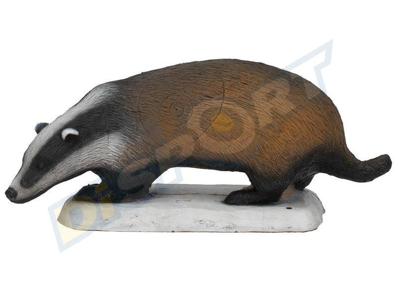 SRT 08476565 TASSO - BADGER