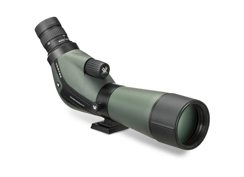 VORTEX CANNOCCHIALE DIAMONDBACK 20-60x60 SPOTTING SCOPE ANGOLATO