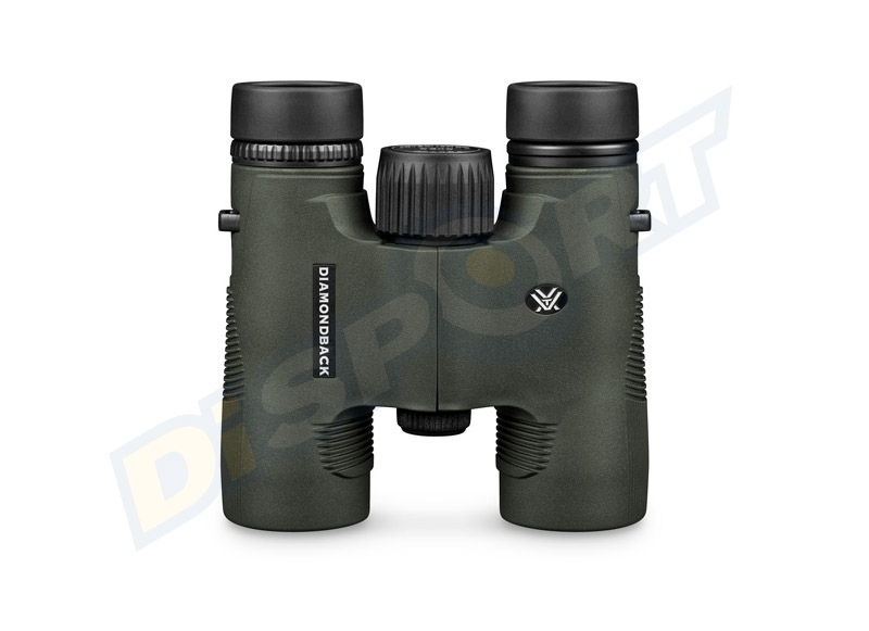 VORTEX OPTICS BINOCOLO - DIAMONDBACK 10x28 DB-201