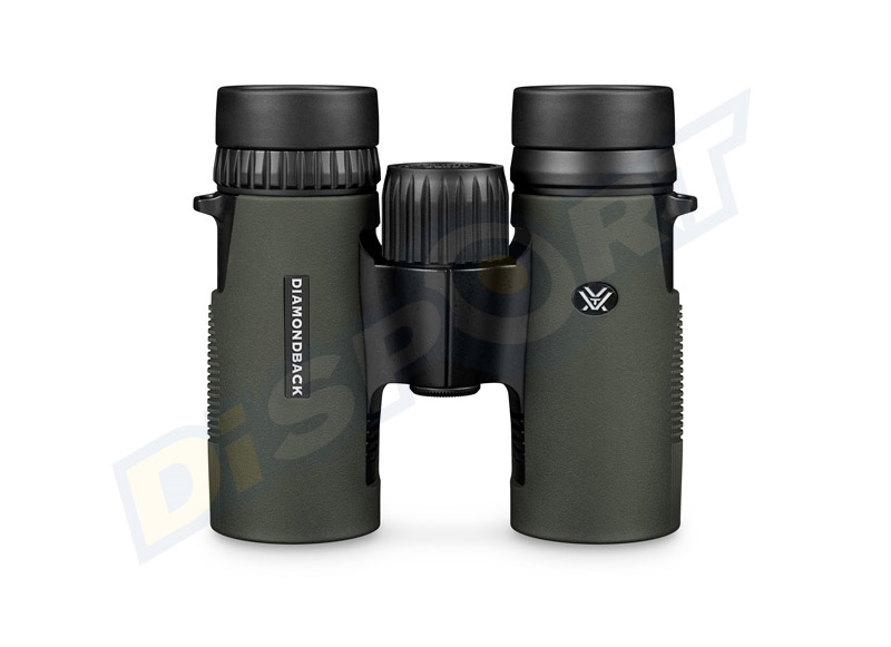 VORTEX OPTICS BINOCOLO - DIAMONDBACK 8x32 DB-202