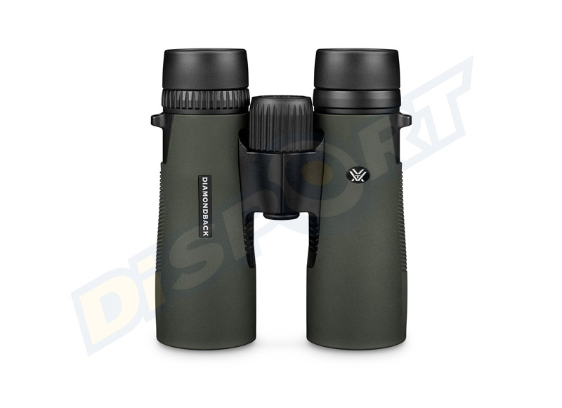 VORTEX OPTICS BINOCOLO - DIAMONDBACK 10x42 DB-205