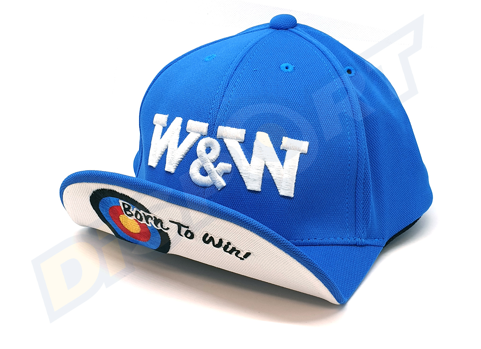 WIN&WIN WIAWIS TARGET FOLDING CAP