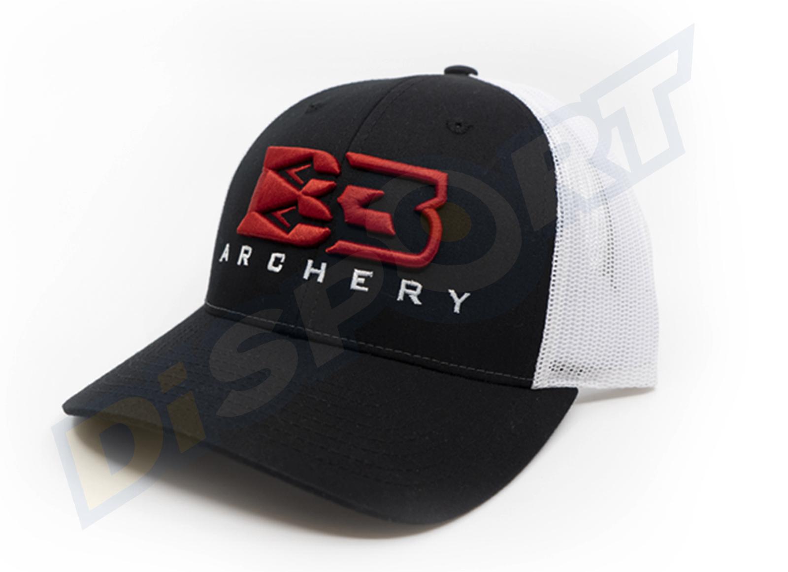 B3 ARCHERY ESTABLISHED CAP