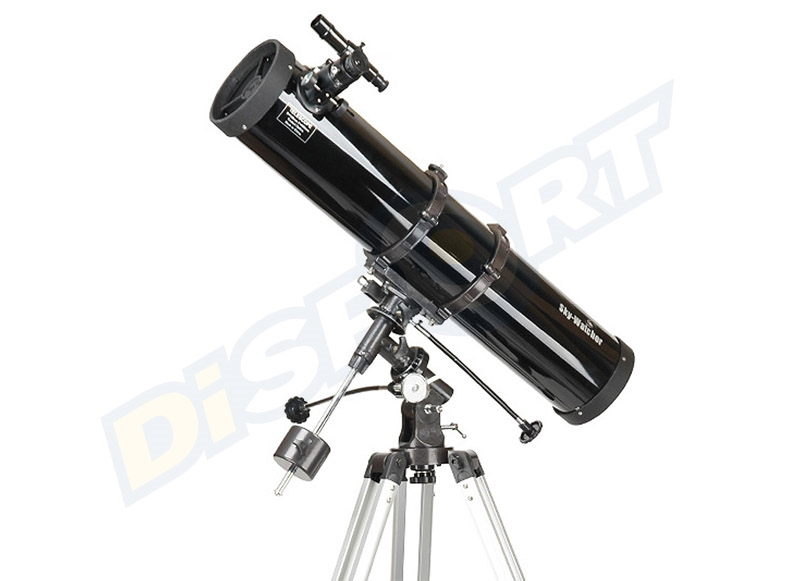 TELESCOPIO NEWTON 130/900 EQ2