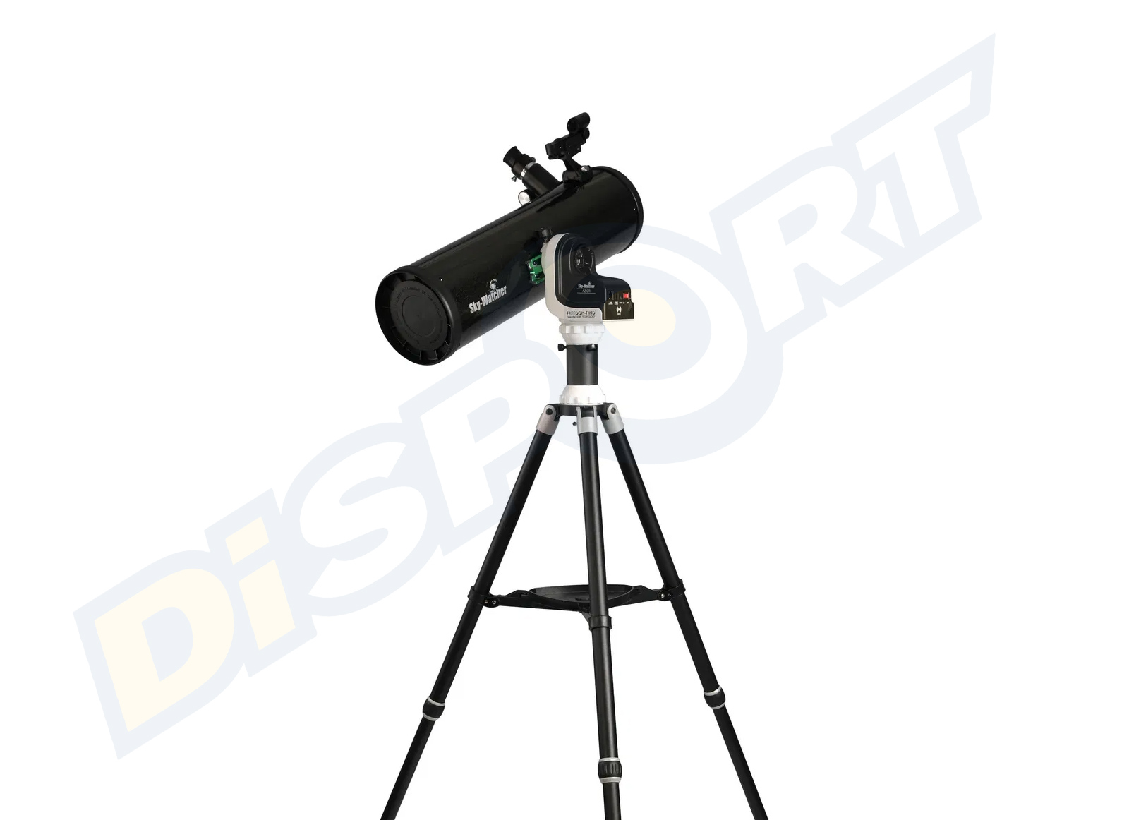 TELESCOPIO NEWTON 130 AXGTi
