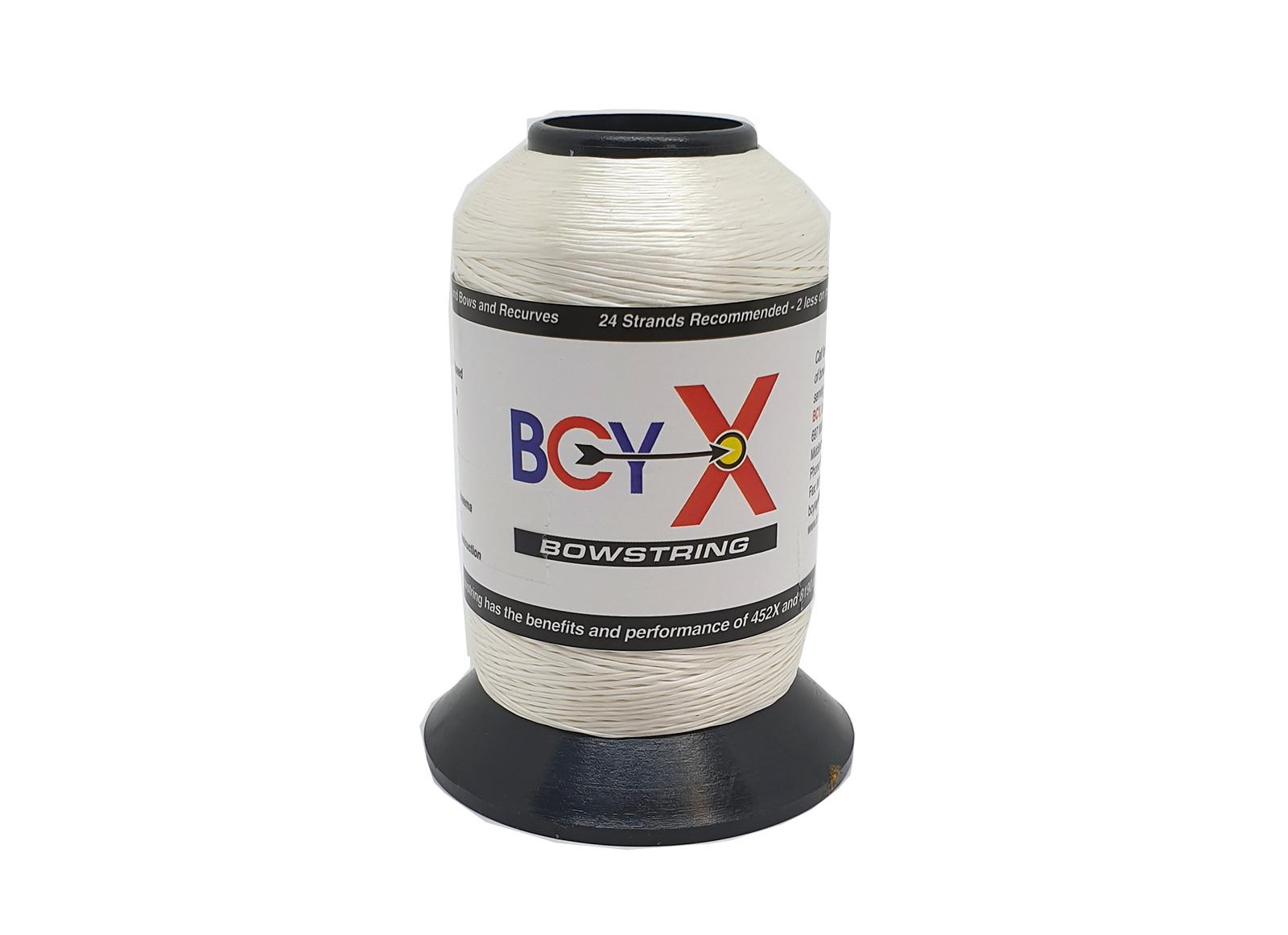 BCY FILATO PER CORDE BCY-X UNIVERSAL 1/8 WHITE