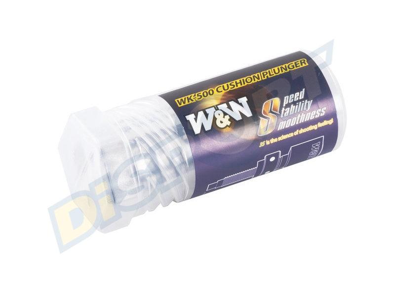 W&W BOTTONE WK500 MICRO