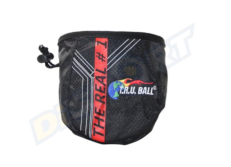 TRU BALL CUSTODIA PER SGANCIO BLACK