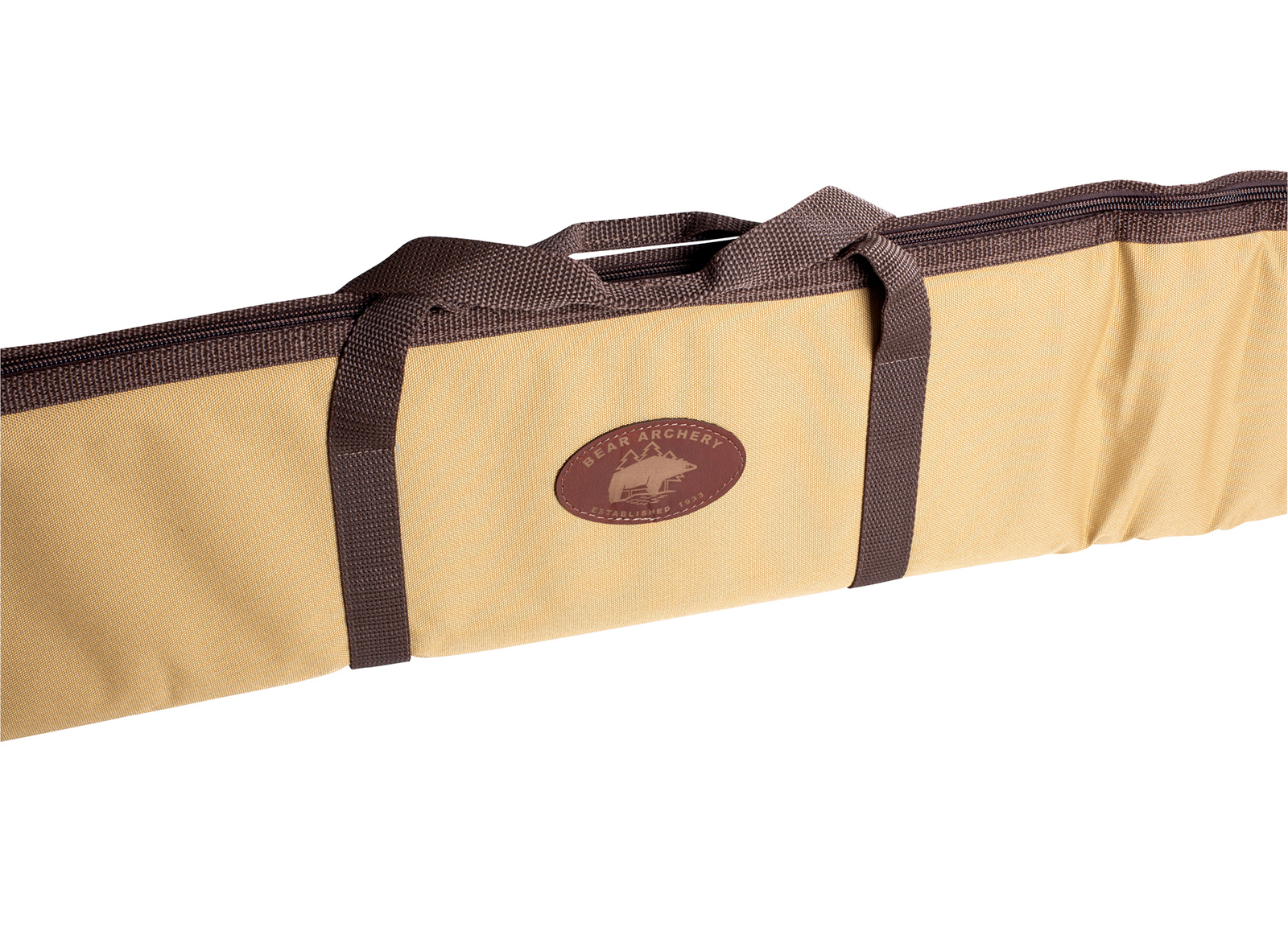 BEAR TRADITIONAL LONGBOW COVER