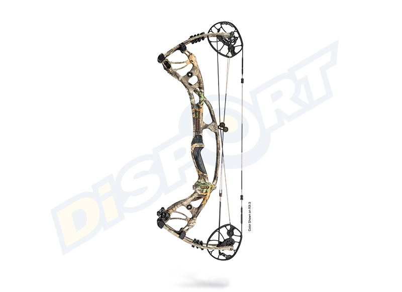 HOYT ARCO COMPOUND CARBON RX-3 TURBO