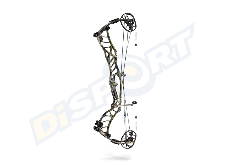 HOYT ARCO COMPOUND HELIX ULTRA ZT