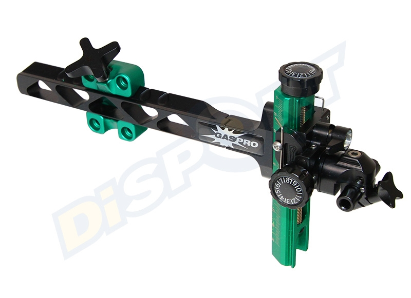 GAS PRO COMPOUND BOW SIGHT