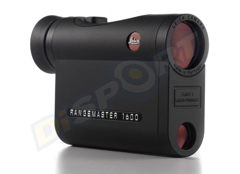 LEICA TELEMETRO RANGEMASTER CRF 1600-B