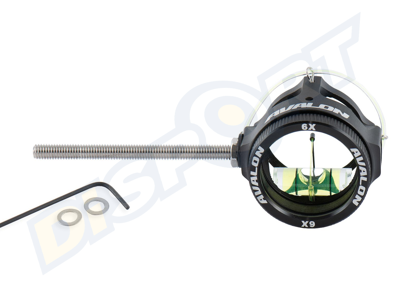 AVALON DIOTTRA SCOPE PER COMPOUND TEC X 29MM