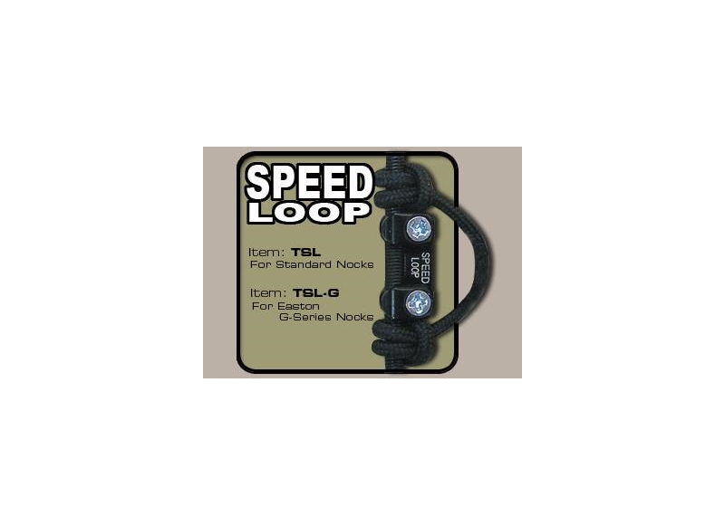 TRU BALL SPEED LOOP