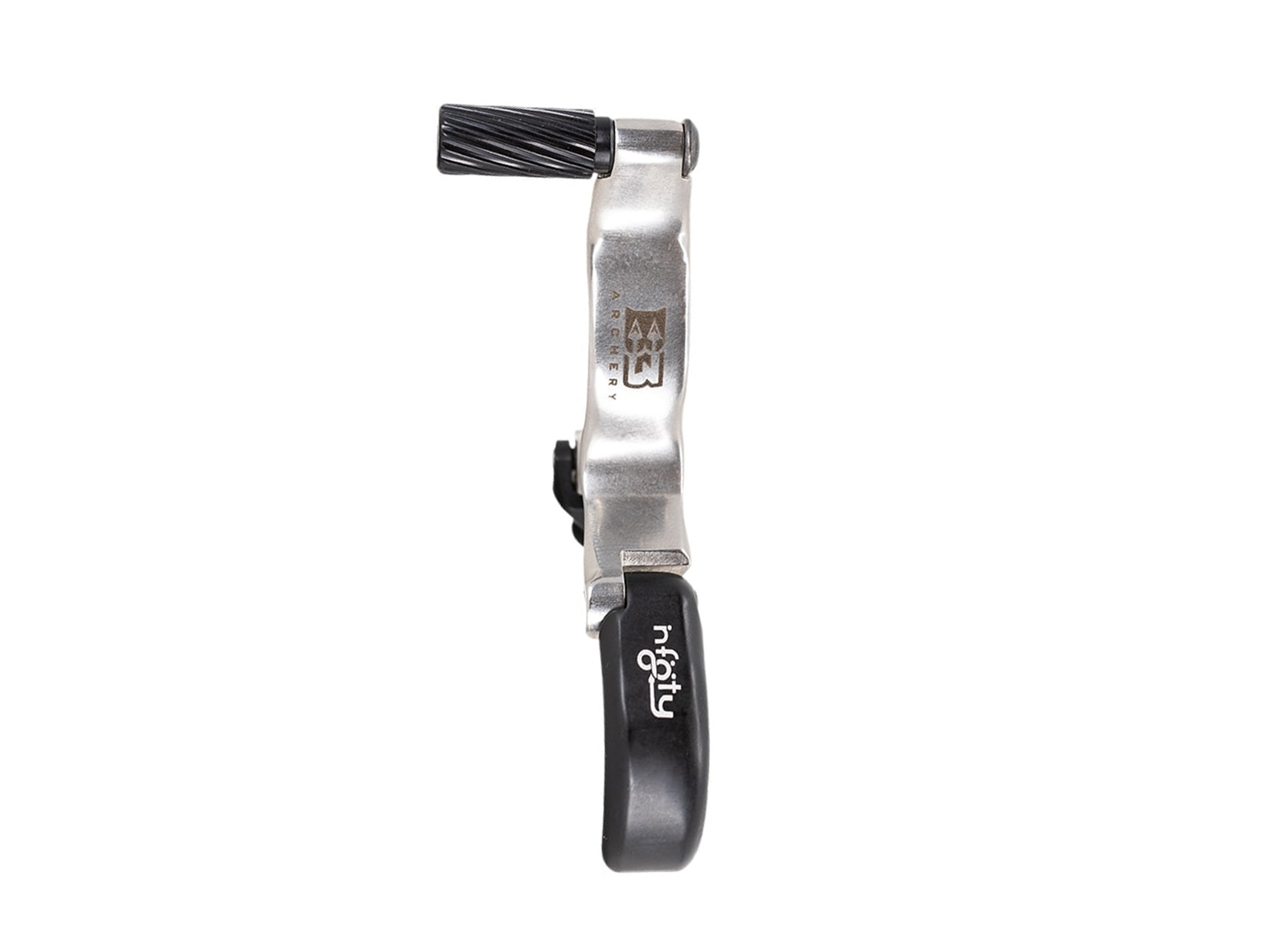 B3 ARCHERY SGANCIO BACK TENSION INFINITY PRO STAINLESS STEEL