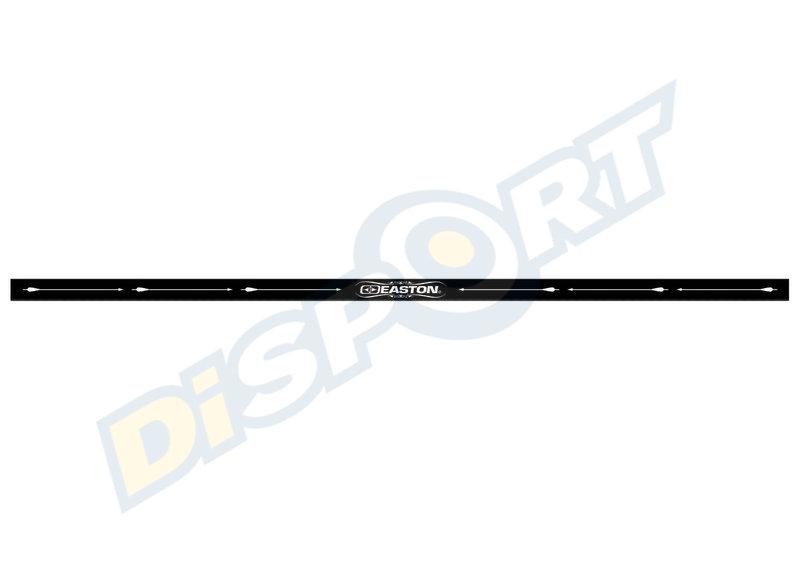 EASTON BOWSLING BLACK-WHITE ARROW