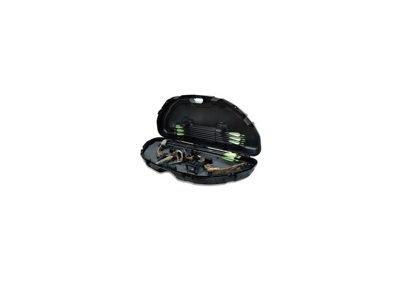PLANO 1110 VALIGIA COMPOUND SINGLE 110X50X16 BLACK