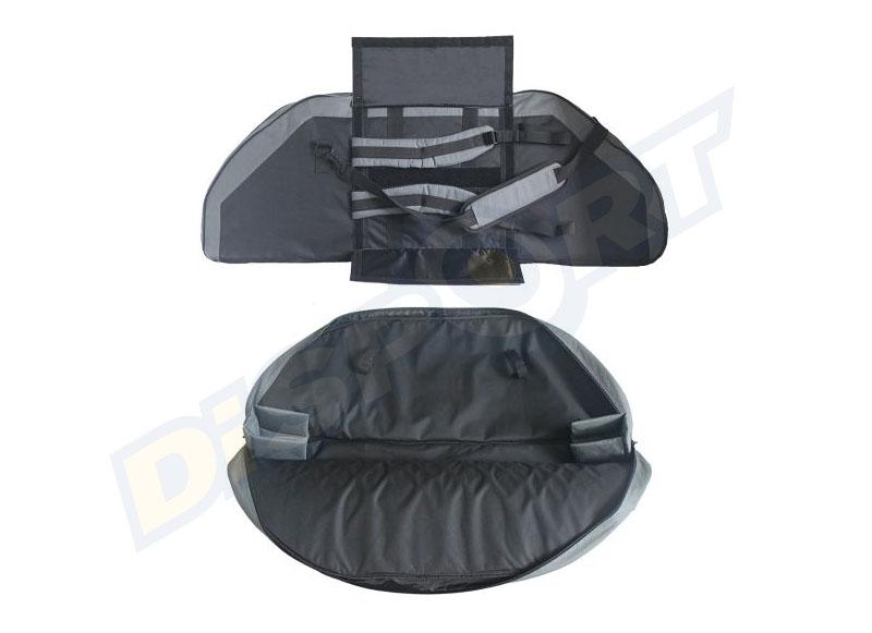 AVALON BORSA COMPOUND CLASSIC 2 TASCHE 106 CM BLACK
