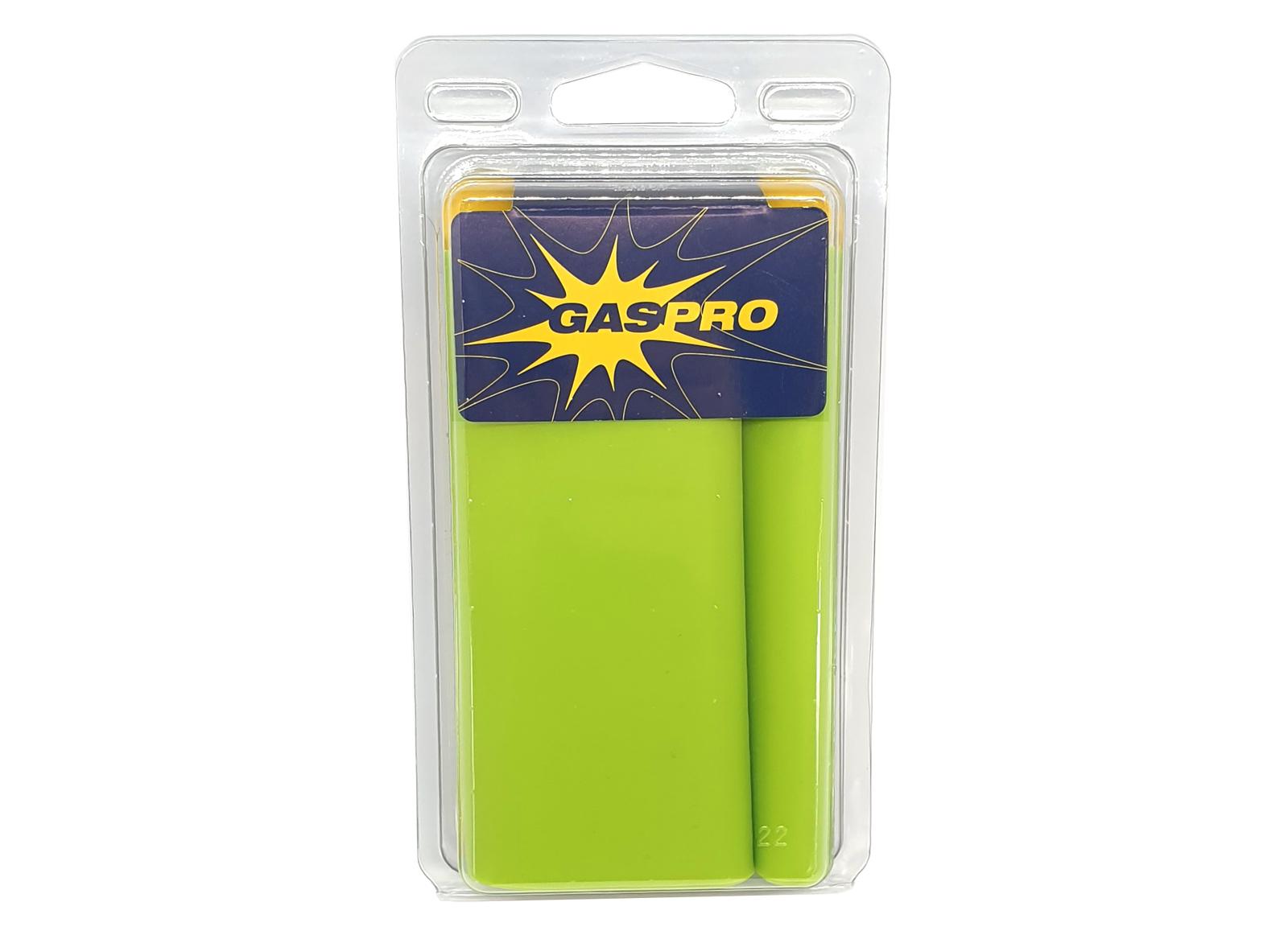 GAS PRO ELASTICO DA RISCALDAMENTO HARD GREEN