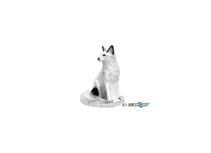 SRT 08479999 VOLPE POLARE - POLAR FOX