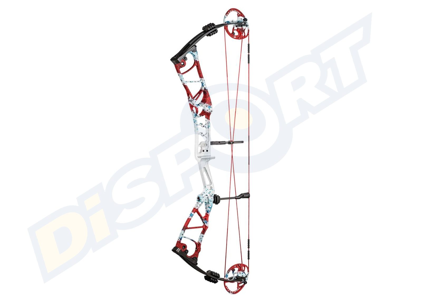 ELITE ARCHERY ARCO COMPOUND ECHELON INDIPENDENCE SERIES