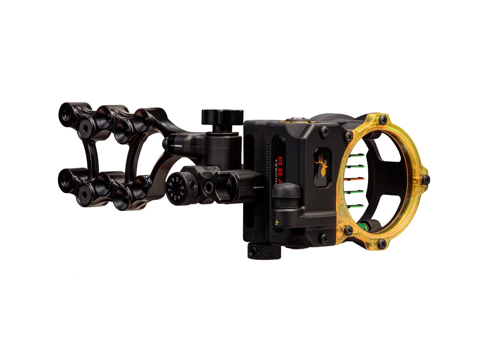 TROPHY RIDGE MIRINO COMPOUND 3D RETALIATE 5 PIN 0.019'' RH